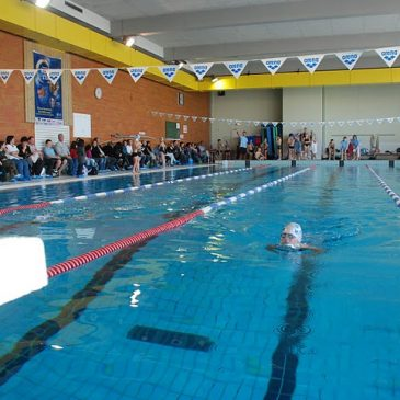 INFORMATION IMPORTANTE:       Fermeture de la piscine (mesure COVID)