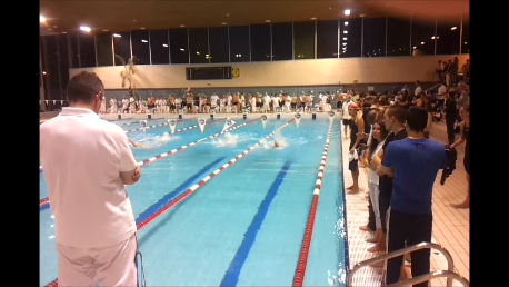 Interclubs – video relais 1