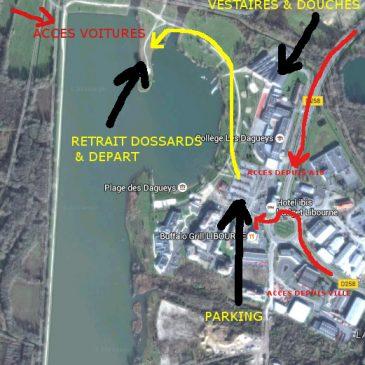 Osez Libourne ! accès au site