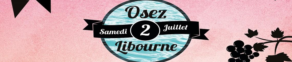 Osez Libourne ! pré start-liste au 29 06 16