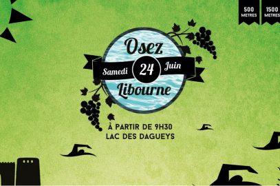 Osez Libourne – starts listes à jour ! (dossiers complets seulement)