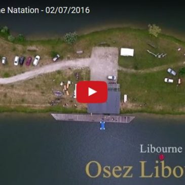 Video Osez Libourne !