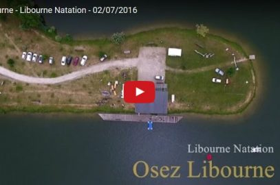Video Osez Libourne !