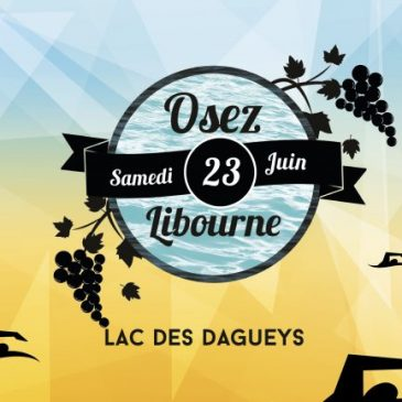 Osez Libourne 2018 pré start-list 22 06 2018