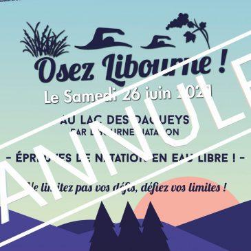 Osez Libourne 2021…